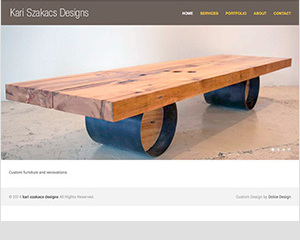 Kari Szakacs Designs